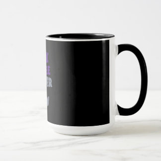 Black Coffee Master Of Brew Mug