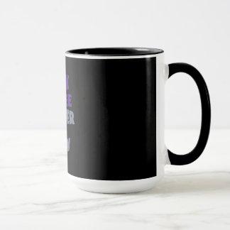 Black Coffee Master Of Brew Mug