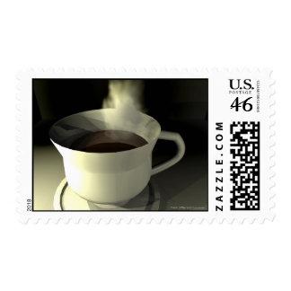 Black Coffee Postage