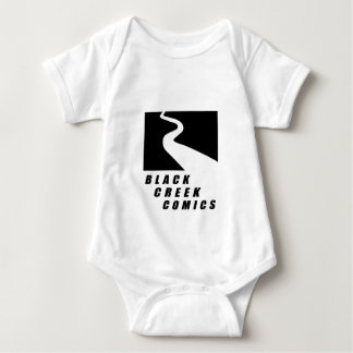 Black Creek Comics T-Shirts