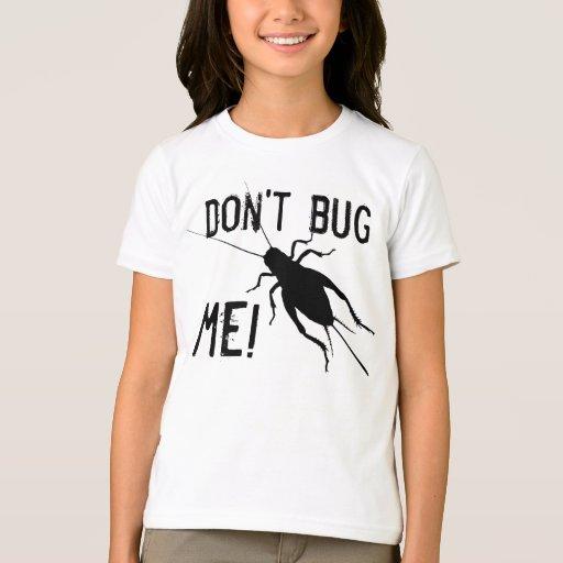 Black Cricket T Shirt Zazzle