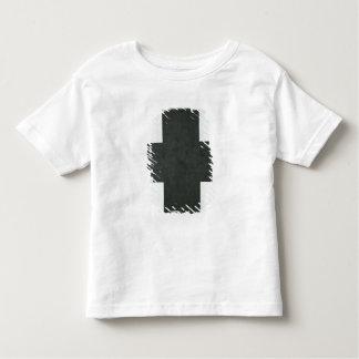 Black Cross, c.1923 Toddler T-shirt