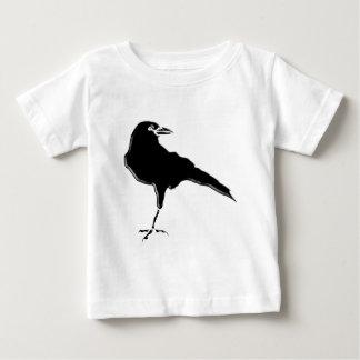 Black Crow Baby T-Shirt