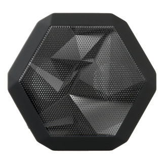 Black Crow Black Bluetooth Speaker