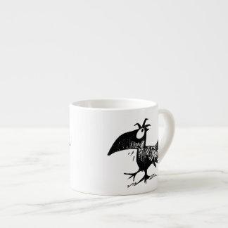 Black Crow Espresso Cup