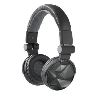 Black Crow Headphones