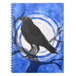 BLACK CROW JOURNAL