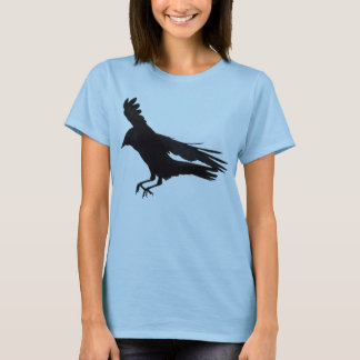 BLACK CROW LANDING Wildlife Shirt