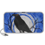 BLACK CROW MP3 SPEAKER