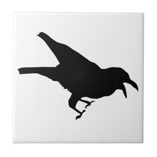 Black Crow Tile 2