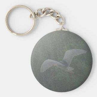 Black-crowned Night-heron 4 Key Chains
