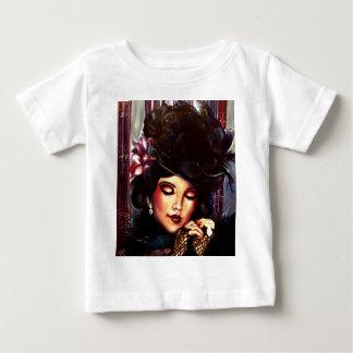 Black Dahlia Baby T-Shirt
