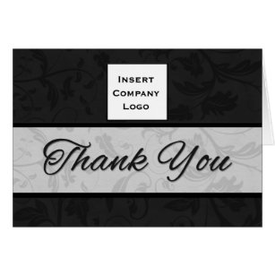 business appreciation with logo gifts on zazzle