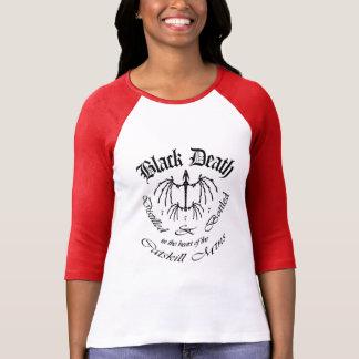 Black Death 777 - Catskill Mountain Distillery Tee Shirt