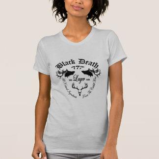 Black Death 777 - Catskill Mountain Lager T Shirt