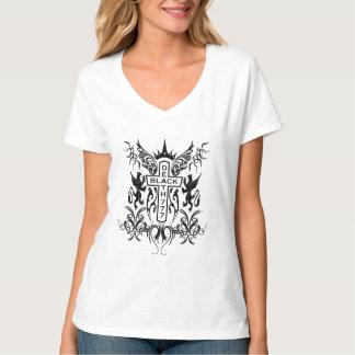 Black Death 777 - Cross Shirt