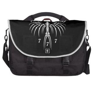 Black Death 777 - End of Season Bags For Laptop