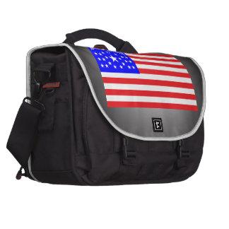 Black Death 777 - Freed Em Laptop Bag