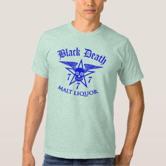 Black Death 777 - Malt Liquor Shirt