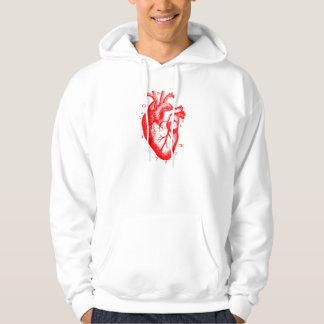 Black Death 777 - Saint Valentine Brandy Sweatshirts