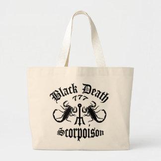 Black Death 777- Scorpoison Vodka Bags