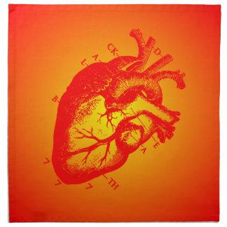 Black Death 777 - St Valentine Brandy Napkin