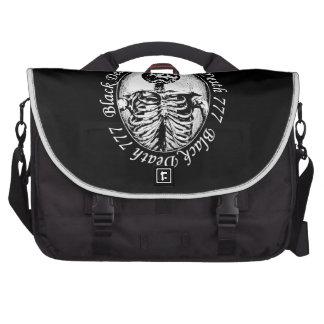 Black Death 777 - Thirteen Laptop Bag