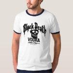 black death vodka tshirt