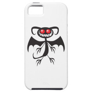 BLACK DEMON iPhone SE/5/5s CASE
