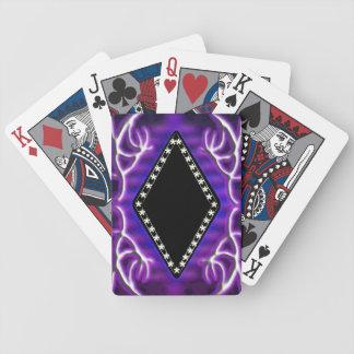 black diamond bicycle playing cards