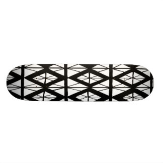 Black Diamond Deck Skateboard Deck