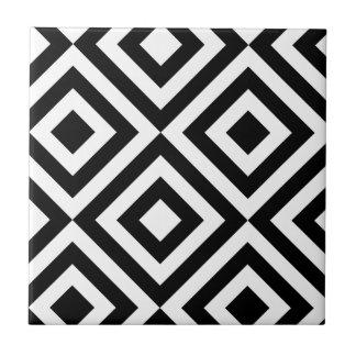 Black Diamond Tile