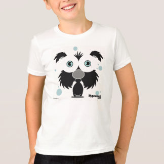 Black Dog Kids' Basic American Apparel T-Shirt