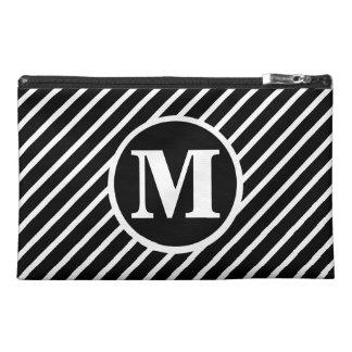 Initials Monogram Travel Bags & Handbags