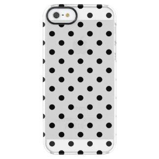 Black Dots   Uncommon iPhone Case