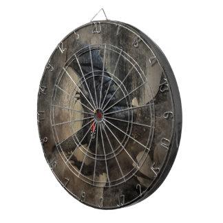 Black Dragon Dart Board