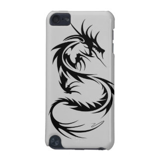 Black Dragon iPOD Case