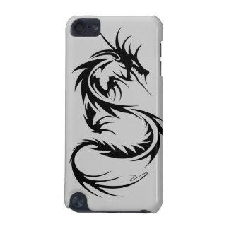 Black Dragon iPOD Case