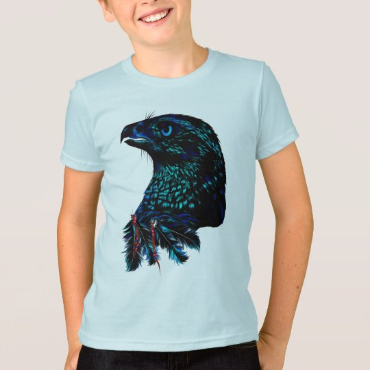 Black Eagle Shirt