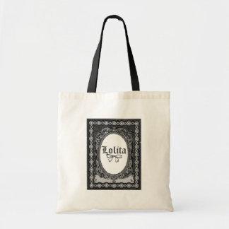 Black EGL Totebag Tote Bag