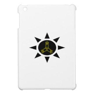 BLACK EMPEROR-SUN iPad MINI CASES