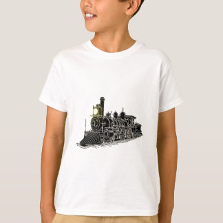 Black Engine T-Shirt