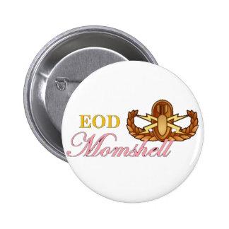 black eod momshell buttons