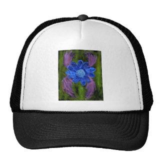 Black Eye Susan 1a Trucker Hat