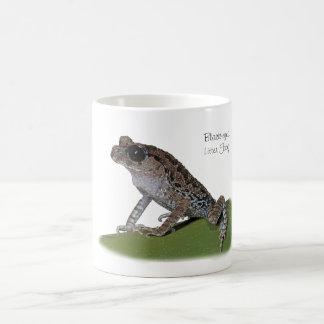 Black-eyed Litter Frog Mug