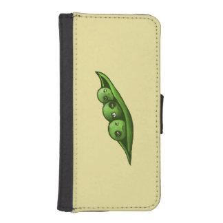 Black Eyed Peas iPhone SE/5/5s Wallet