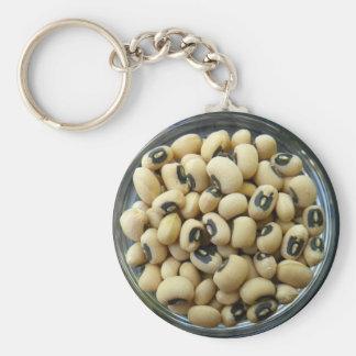 Black Eyed Peas Keychain