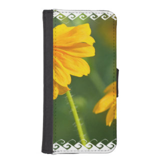 black-eyed-susan-7 phone wallet case