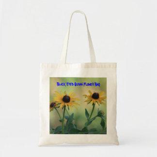 Black Eyed Susan Flower Bag