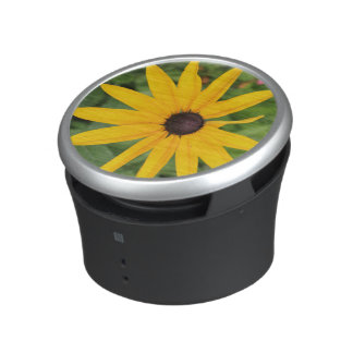 Black Eyed Susan Flower Bumpster Speaker